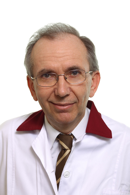 Dr. Békési Gábor PhD.