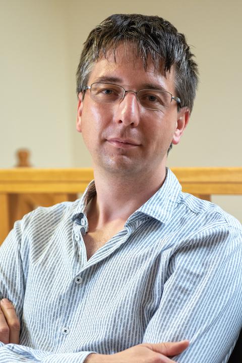 Dr. Molnár Gábor
