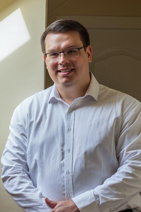 Dr. Kérő Gábor