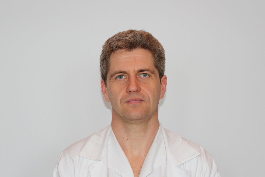 Dr Szakszon Péter