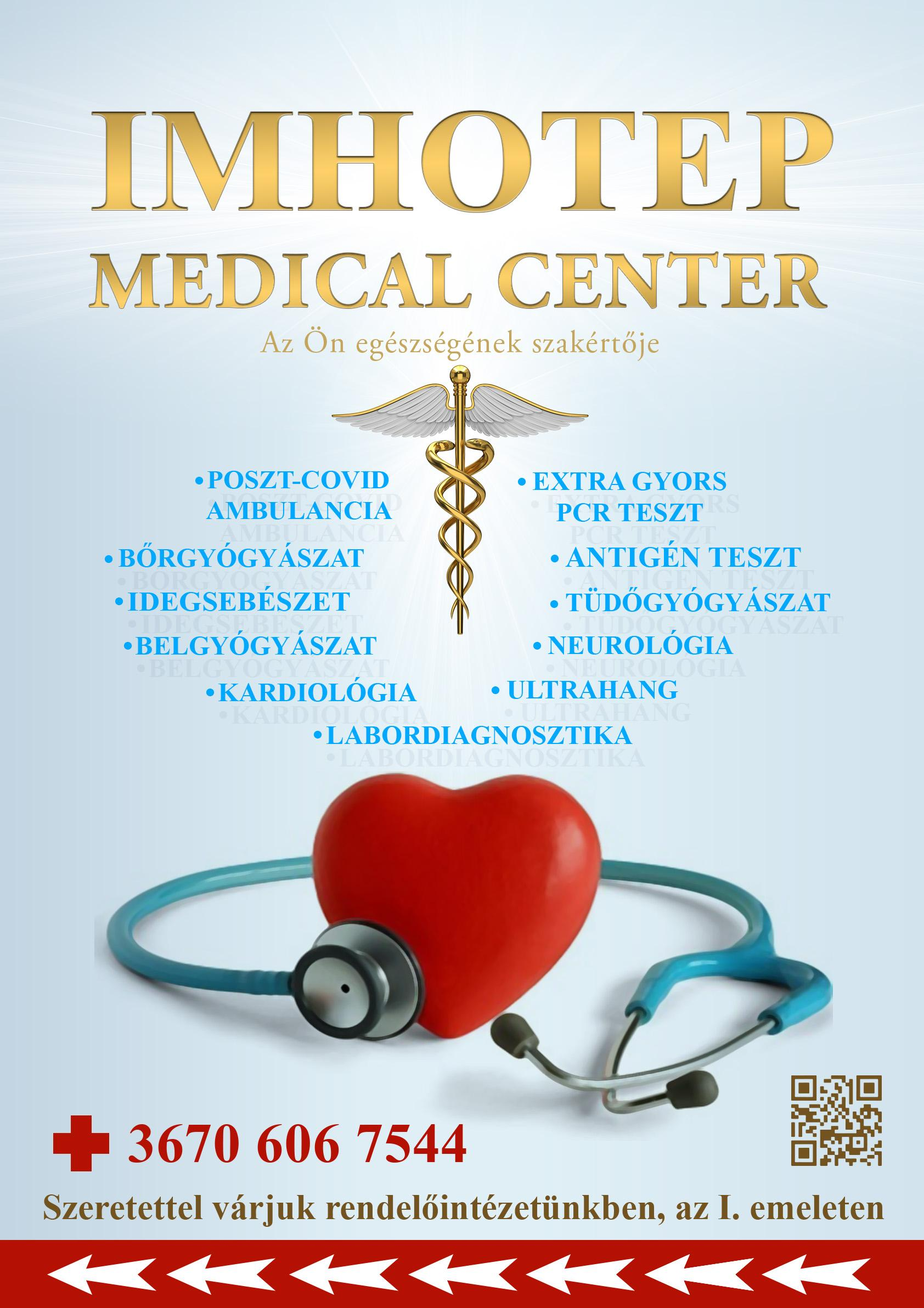 Imhotep Medical