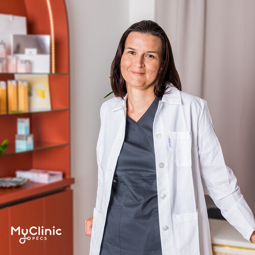 Dr T. Kovács Katalin