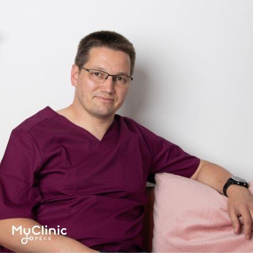 Dr Baracs József