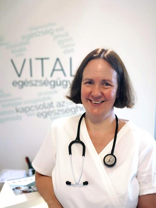 Dr. Tőke Judit