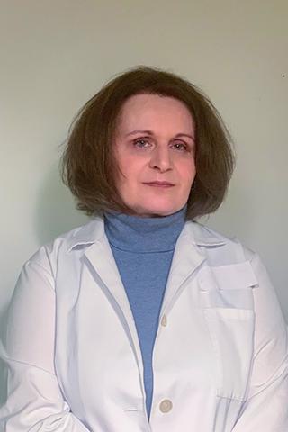 Dr. Torák Györgyi