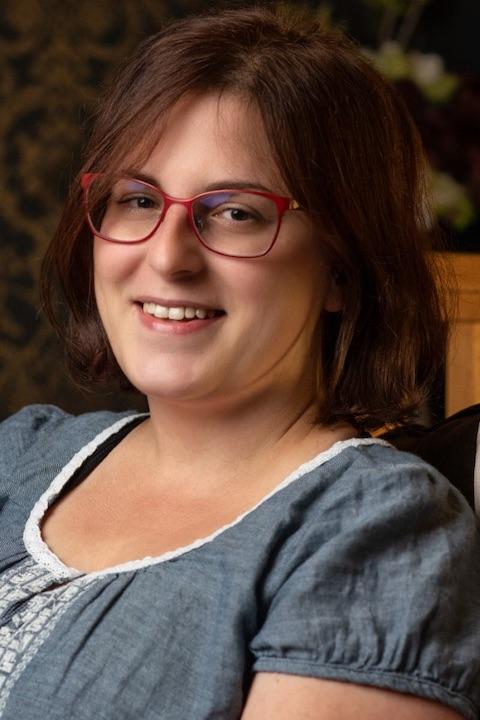 Dr. Gulyás Katinka