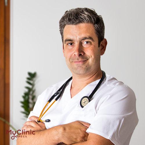 Dr Erőss Bálint