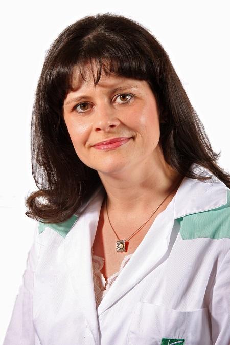 Dr. Garaczi  Edina  PhD.
