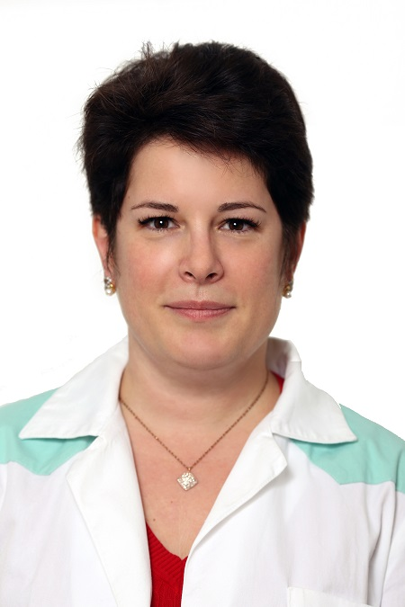 Dr.  Koppány Viktória