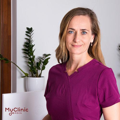 Dr Hanyecz Anita