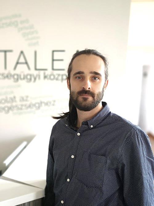 Dr. Molnár Csaba
