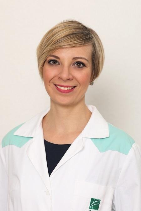Dr. Rózsa Annamária