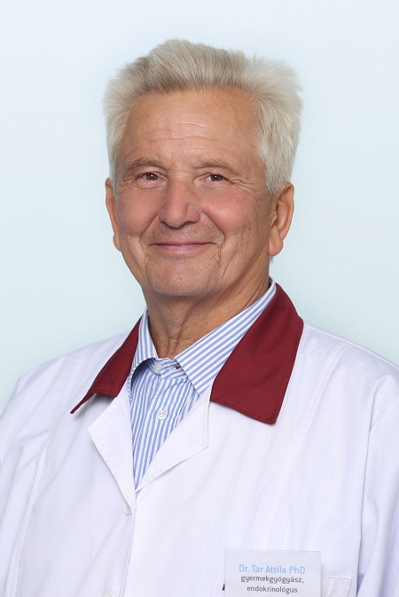 Dr. Tar Attila PhD.