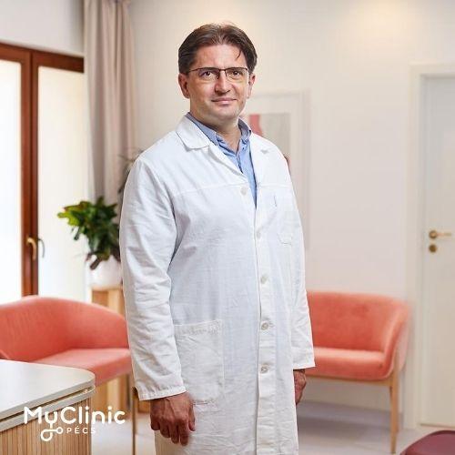 Dr Molnár Krisztián