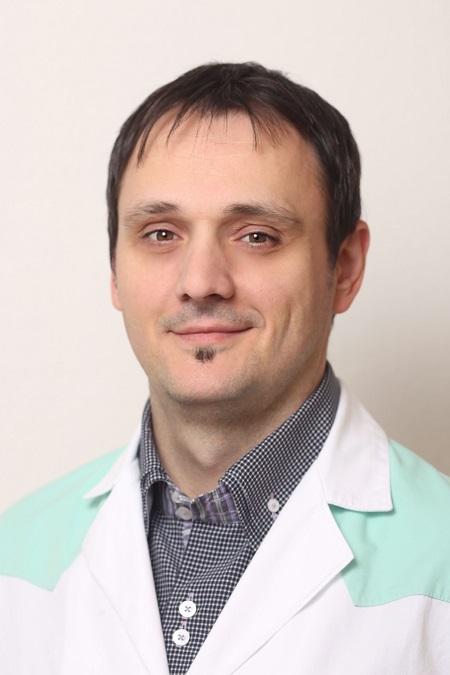 Dr. Csóka János
