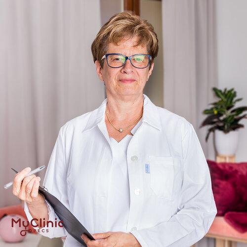 Dr Dérczy Katalin