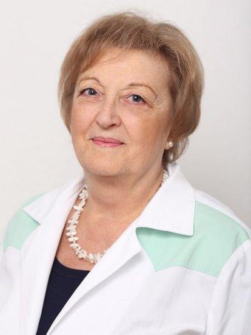 Dr.  Sztancsik Ilona