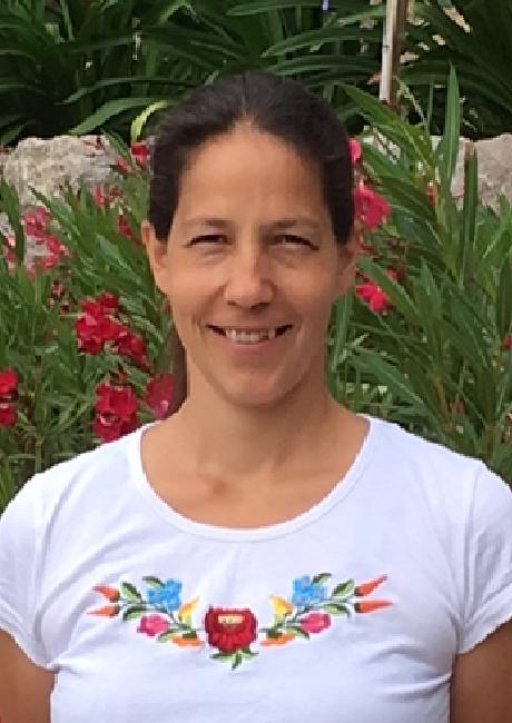 Dr. Szentesi Anikó