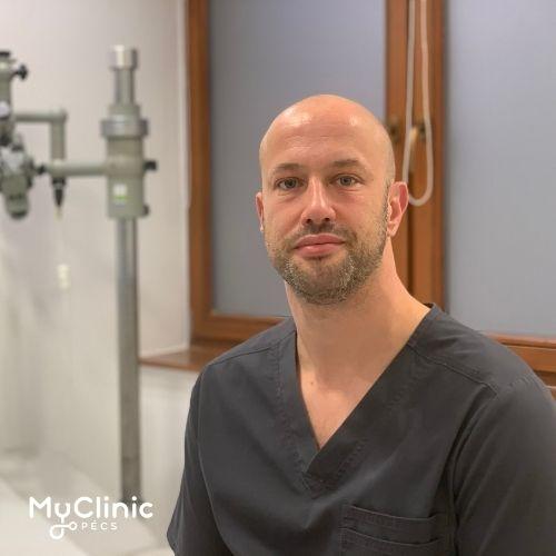 Dr Bakó Péter