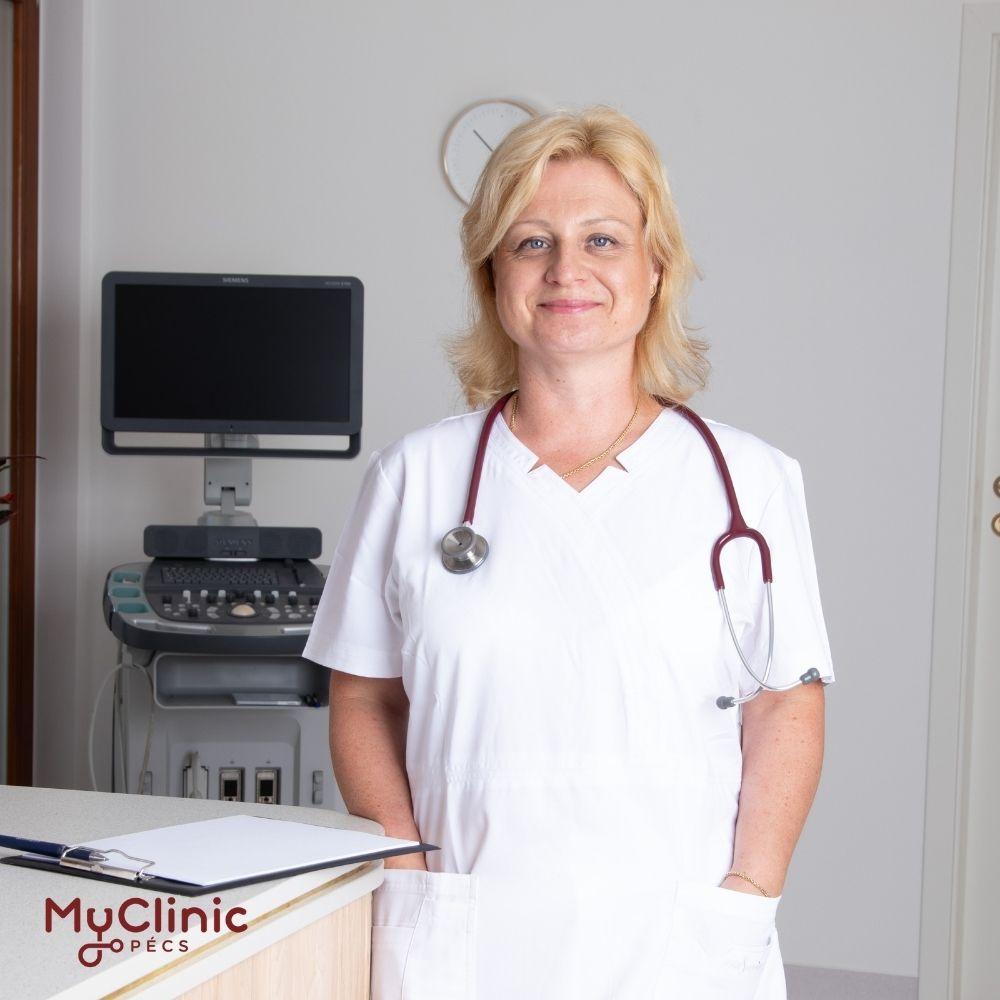 Dr Pongrácz-Kreska Zita