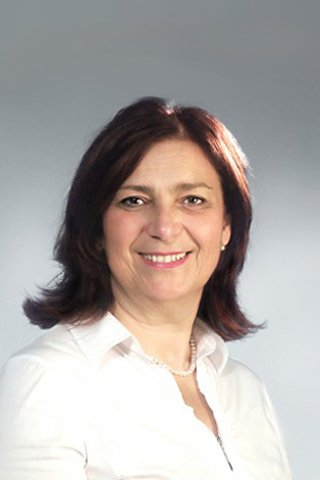 Dr. Bánfi Andrea PhD