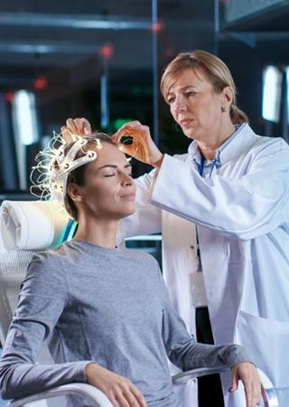 EEG  vizsgálat