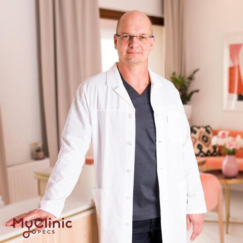 Dr Hardi Péter