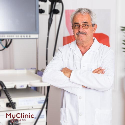 Dr Pakodi Ferenc