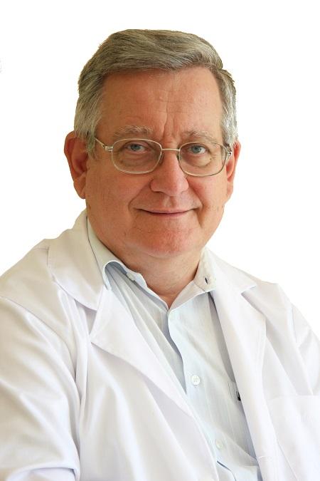 Dr. Prof.  Blaskó György