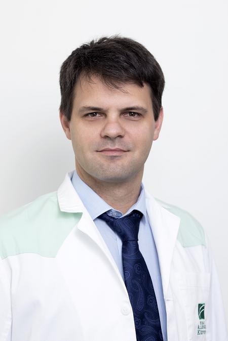 Dr. Balogh Ádám